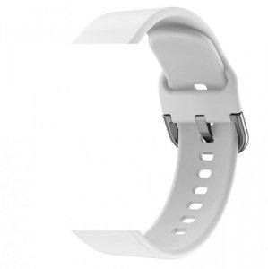 Devia pasek Deluxe Sport do Samsung Watch Active white