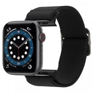 Spigen pasek Fit Lite do Apple Watch 2 / 3 / 4 / 5 / 6 / SE 42 / 44 mm czarny