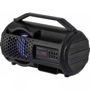 Rebeltec głośnik Bluetooth Corfu czarny