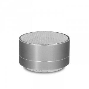 Forever głośnik Bluetooth PBS-100 srebrny