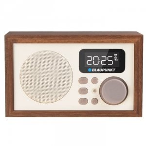 Blaupunkt radioodtwarzacz domowy HR5BR