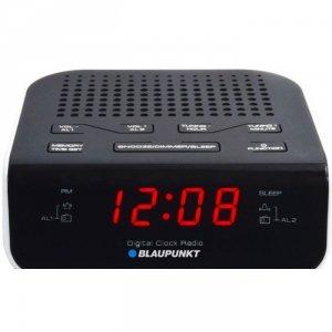 BLAUPUNKT Radiobudzik FM PLL CR5WH