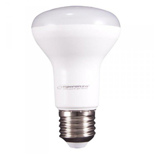 Żarówka LED Esperanza R63 E27 8W