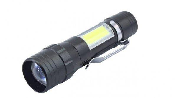 Latarka akumulatorowa LIBOX LB0172