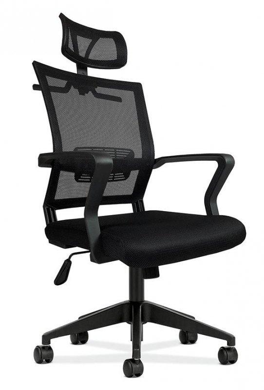 Fotel biurowy obrotowy MarkAdler Manager 2.5 Black