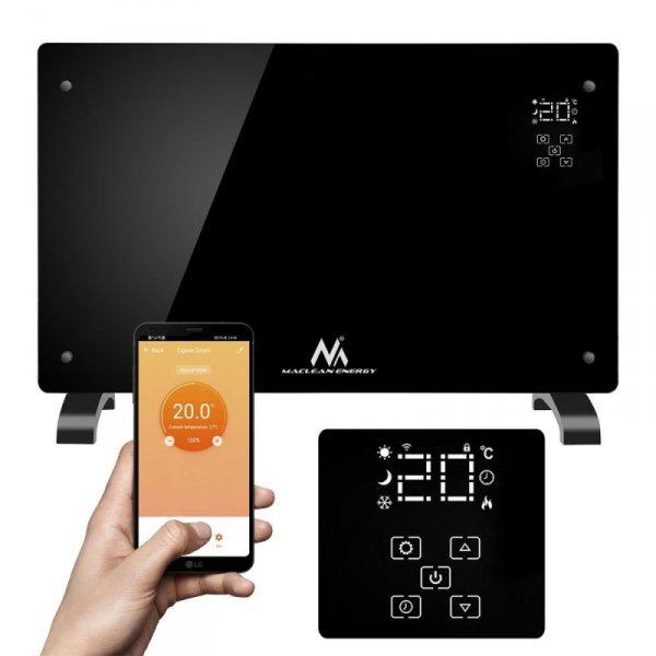 Grzejnik elektryczny Maclean MCE502 WiFi 2000W