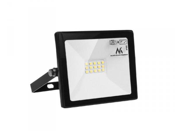 Naświetlacz LED Maclean Energy MCE510 WW slim Warm White