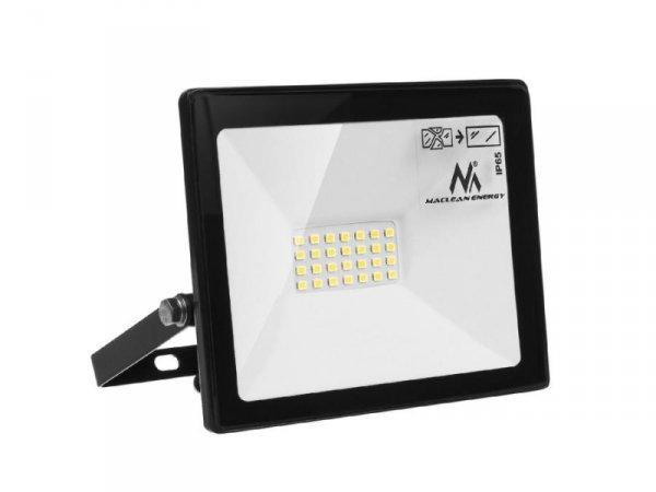 Naświetlacz LED Maclean Energy MCE520 WW slim Warm White