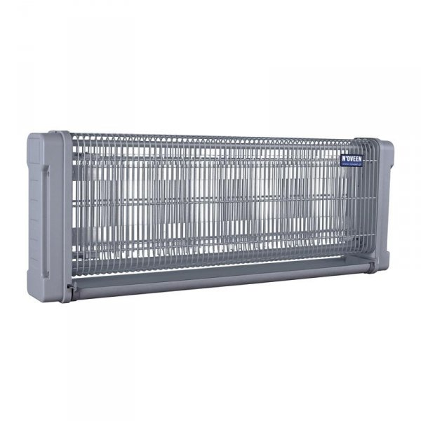 Lampa owadobójcza NOVEEN IKN40 Grey