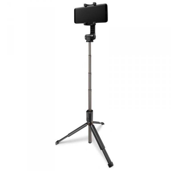 Spigen selfie stick ze statywem S540W czarny
