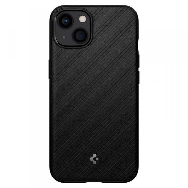 Spigen nakładka Armor Magsafe do iPhone 13 matte czarna
