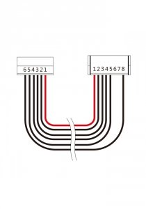 Kabel GPS2