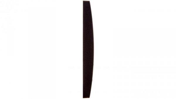 Ramka 3x antracyt tworzywo Poziomy i pionowy 22011820