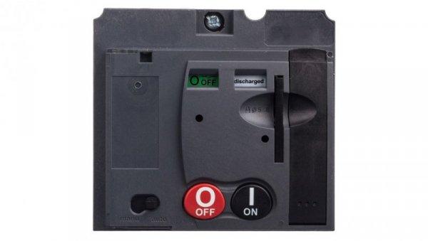 Napęd zdalny 220-240V AC CVS MT100/160 LV429434
