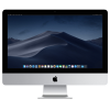 iMac 21,5 Retina 4K i3-8100 / 16GB / 256GB SSD / Radeon Pro 555X 2GB / macOS / Silver (2019)