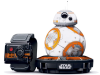 STAR WARS BB-8 droid by Sphero  z opaską Force band - edycja kolekcjonerska