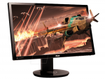Monitor ASUS VG248QE 24 FullHD TN 1ms 144Hz