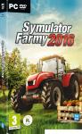 Symulator Farmy 2016 Farming Simulator PC BOX