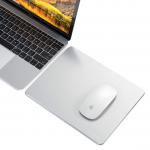 Satechi Aluminium MousePad dla Apple Magic Mouse 2 Silver (srebrny)