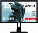 IIYAMA G-MASTER RED EAGLE GB2488HSU-B2 24 1ms 144Hz FreeSync