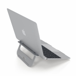 Satechi Aluminium MacBook & iPad Stand Silver
