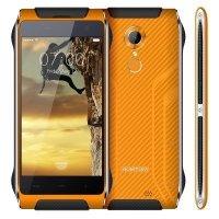 Smartfon Homtom HT20 Pro 3GB 32GB LTE 4.7 IP68 (pomarańczowy) POLSKA DYSTRYBUCJA