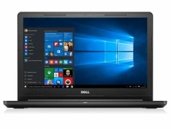 Dell Vostro 3568 i5-7200U/4GB/240GB/DVD-RW/Win10 Pro R5 M420X-2GB Czarny