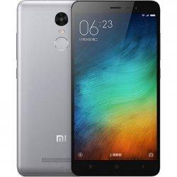Smartfon Xiaomi Redmi Note 3 16GB FHD LTE 5,5 (szary) POLSKA DYSTRYBUCJA
