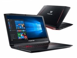 Acer Helios 300 i5-7300HQ/32GB/512GB SSD + 1TB/Win10 GTX1050Ti FHD