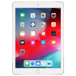 Apple iPad Pro 9,7 Wi-Fi 32GB Gold (złoty)