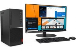 Lenovo V530-15ICB Tower i3-9100/12GB/256SSD + 1TB 7200/DVDRW/WIFI+BT/Win10Pro/3Y NBD