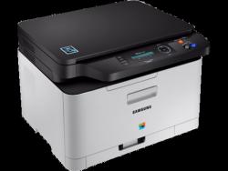 Kolorowe laserowe urządzenie wielofunkcyjne Samsung Xpress SL-C480W