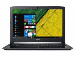 Acer Aspire 5 A515 i3-7100U/4GB/1TB/Win10 FHD