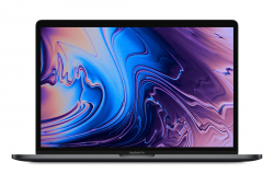 MacBook Pro 13 Retina TrueTone TouchBar i7-8559U/16GB/512GB SSD/Iris Plus Graphics 655/macOS High Sierra/Space Gray