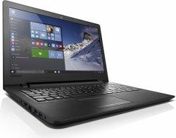 Lenovo Ideapad 110-15 i3-6100U/4GB/240GB/DVD-RW/Win10