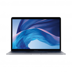 MacBook Air Retina i7 1,2GHz  / 8GB / 256GB SSD / Iris Plus Graphics / macOS / Space Gray (gwiezdna szarość) 2020 - nowy model