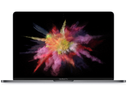 Nowy Apple MacBook Pro 13 Retina Touch Bar i5-6267/16GB/256GB SSD/OS X Sierra/Silver