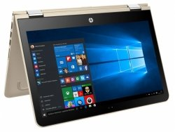 HP Pavilion x360 13-u154nw i5-7200U/8GB/1TB/13.3 Touch/W10