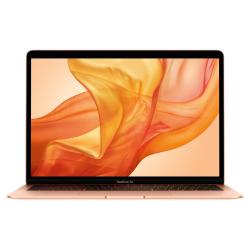 MacBook Air Retina True Tone z Touch ID i5 1.6GHz / 16GB / 512GB SSD / UHD Graphics 617 / macOS / Gold (2019)