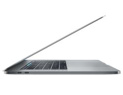 MacBook Pro 15 Retina Touch Bar i7-6820HQ/16GB/512GB SSD/OS X Sierra/AMD Radeon Pro/Space Gray + Office365 + ServicePack 3Y
