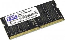 Pamięć RAM 8GB Goodram SO-DIMM DDR4 2133MHz PC4-17000 CL15
