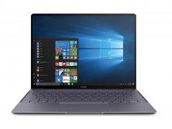 HUAWEI MateBook X 13 i7-7500U/8GB/512GB SSD/Win10 Pro Szary