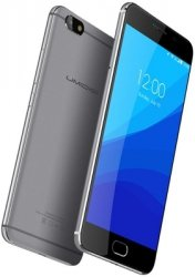 Smartfon Umidigi C Note 3GB 32GB LTE (szary) POLSKA DYSTRYBUCJA