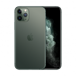 Apple iPhone 11 Pro 256GB Midnight Green (nocna zieleń)