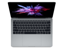 MacBook Pro 13 Retina i5-7360U/8GB/512GB SSD/Iris Plus Graphics 640/macOS Sierra/Space Gray