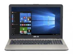 Asus X541NA N4200/4GB/480GB/DVD-RW/Win10 Czarny