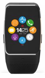 Smartwatch MyKronoz ZEWATCH4 NFC Czarny