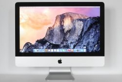 Apple iMac 21.5 i5-4570S/8GB/1TB HDD/MacOS