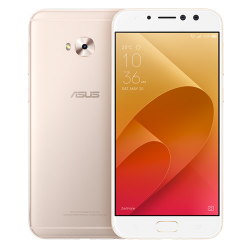 Asus ZenFone 4 Selfie Pro ZD552KL Gold, FHD AMOLED, Qualcomm Snapdragon625, 4GB RAM, 64GB, DualSIM, 4G, Android 7.0, 3000mAh