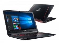 Acer Helios 300 17.3 i5-7300HQ/32GB/256GB SSD + 1TB/Win10 GTX1050Ti FHD